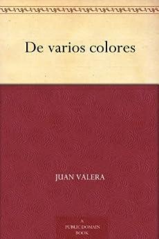 De varios colores de [Valera, Juan]