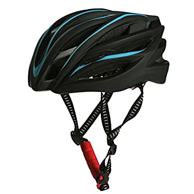 Dexinx Adult Light Weight Exquisite Cycling Bike Helmet Road/ Mountain Bike Helmet for Men and Women Bike Riding Safety from Dexinx