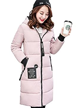 NiSeng Donna Inverno Giacca Tr