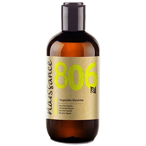 Naissance Glycérine Végétale/Glycérol (n° 806) - 250ml - 100% naturelle -...