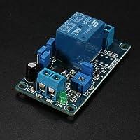 Hohe Qualität 12V Einschaltverzögerung Relaismodul Verzögerung Schaltkreis NE555 -Modul Chip