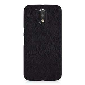 Hamee Printed Premium Hard Back Case Cover for Motorola Moto G Turbo Edition Design 4120