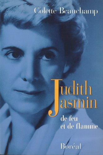 Judith Jasmin