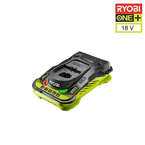 Preisvergleich Produktbild Ryobi 5133002638–rc18150Ladegerät 18V 5Ah