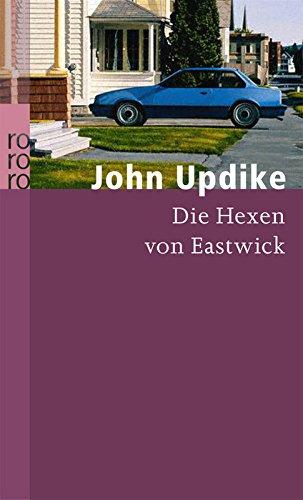 Die Hexen von Eastwick.