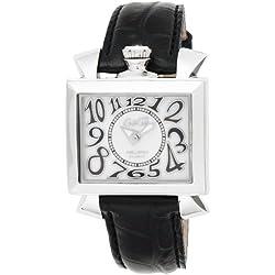 Gaga Armbanduhr Milano Analog Quarz 60305