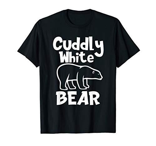 Eisbär WeißBär T-Shirt -