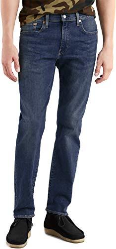 Levi's Herren Tapered Fit Jeans 502 Regular Taper, Blau (Crocodile Adapt 0160), 32W / 32L