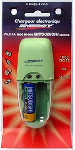 Shop Network/Chargeur de Batteries NI-MH STANDARD Energy D'Energy