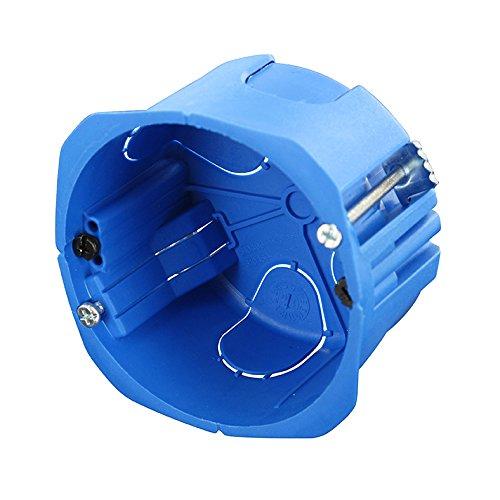 lot-10-boites-dencastrement-diametre-67-mm-profondeur-40-mm-pour-cloisons-seches
