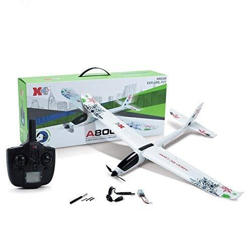 Rc Flugzeug Outdoor Flugzeug Ferngesteuert Spielzeug für Kinder und Erwachsene 3D/6Gmodeswitching
