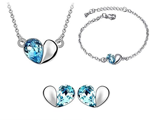 korpikus-metallo-e-collana-di-cristallo-del-gioiello-del-cuore-bracciale-e-orecchini-gioielleria-tri