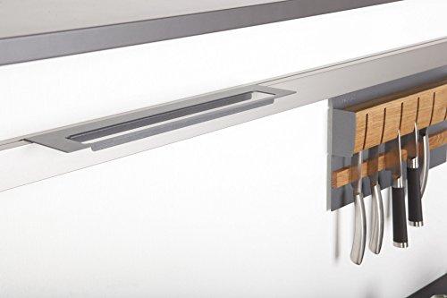 SOTECH / Kesseböhmer Linero MosaiQ Support pour Drap de Cuisine