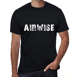 Herren Tee Männer Vintage T shirt airwise Small