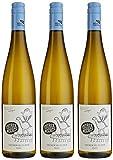 Ewald Gruber Grüner Veltliner Weinviertel DAC 2017 trocken (3 x 0.75 l)