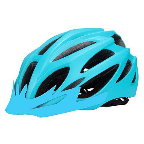 Fahrradhelm Specialized einteiliger strapazierfähiger Fahrradhelm für Erwachsene/Leichter PC verstellbares, herausnehmbares Futter/ausgewähltes EPS-Material/CE...