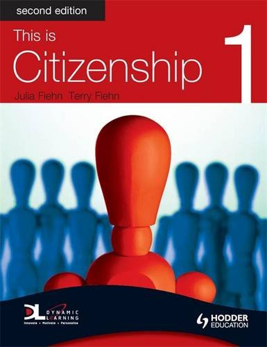 This is Citizenship 1 Second Edition: Pupil Book Bk. 1