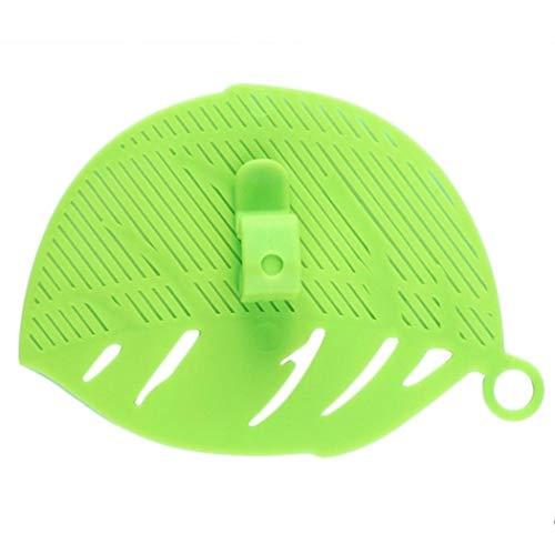 Uswine 1 STÜ Durable Blattform Reiswaschmaschine Reinigung Gadget Küchenclips Werkzeuge Küchenhelfer & Kochzubehör