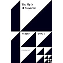 The Myth of Sisyphus: And Other Essays (Vintage International)