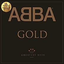 Gold: Greatest Hits (Ltd.Golden 25th Anniv.2lp) [Vinyl LP]