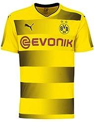 Puma BVB 09 Borussia Dortmund Home Trikot 17/18