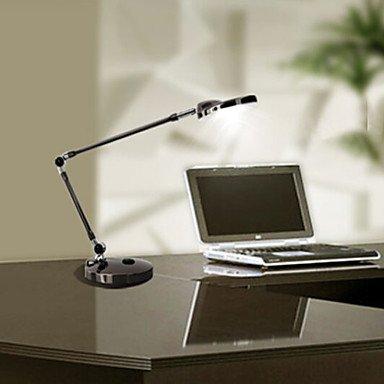 llw-9w-led-de-aluminio-ajustable-mesa-de-luz-con-la-pintura-de-acabado