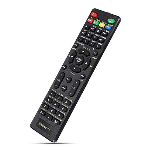 GIlH Changhong Universal Smart TV Remote Control Replacement For 3D LCD LED HD TVs Part (Samsung 26 Tv)