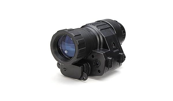 Digitale nachtsichtgerät helm hd teleskop amerikanischen monokulare