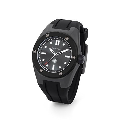 Brosway Reloj Icaro blak wic01 negro