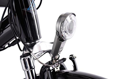 Adore Herren-E-Bike City 28 Zoll »Versailles«