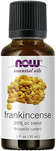 NOW Solutions Frankincense 20% Essential Oil Blend