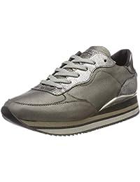 e61363ca5568b Crime London Women s 25504aa1.34 Low-Top Sneakers