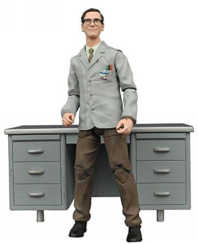 Gotham Select Edward Nygma Action Figure