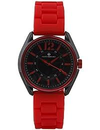 Giani Bernard Analog Black Dial Women's Watch-GB-120D_ANI