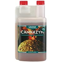 Canna 5332025.0 Cannazym 250Ml, 17X10X4 Cm