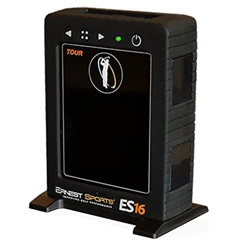 Ernest Sports ES16Tour Golf Launch Monitor