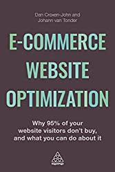 For those running e-commerce websites there are three ways to increase sales: increasing the quantity of visitors; increasing the percentage of visitors who buy from the site; and increasing the amount that visitors spend when they buy. E-commerce...