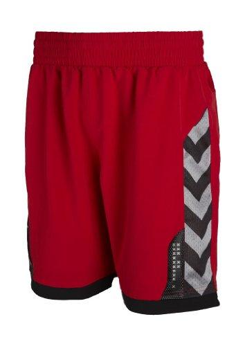 Hummel Uni Short Technical X true red