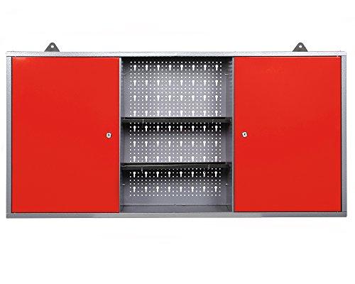Ondis24 Werkstattschrank Hängeschrank Werkzeugschrank abschließbar Werkstatt (120)