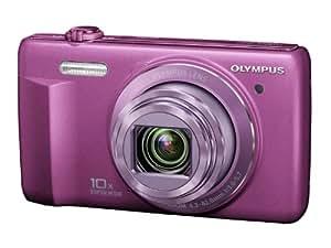 Olympus VR-340 Appareil photo numérique  16 Mpix Zoom optique 10x Violet