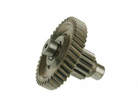 Gear Intermediate Shaft Pressed GY6125/150cc