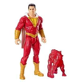 DC Shazam Personaggio del Film