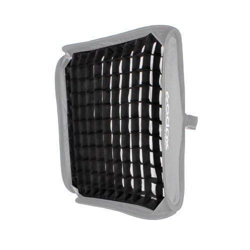 80x 80cm Wabe für Godox S-Typ-Studio Flash Speedlite Softbox (Grid-streifen)