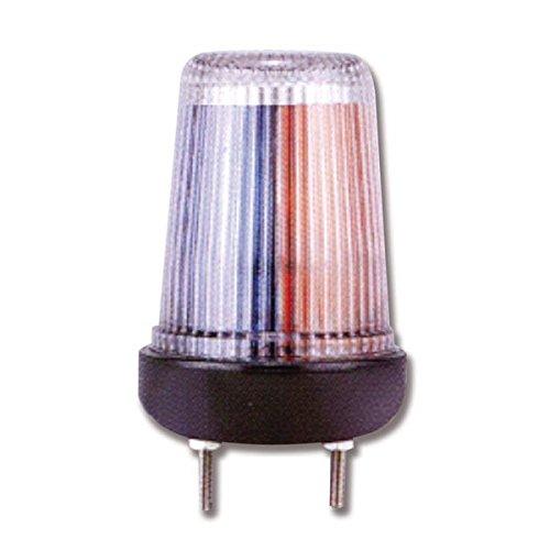Tri Colour - Navigation Light. 12v Test