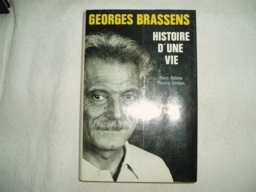 Brassens, histoire d'une vie