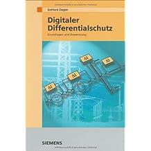 Digitaler Differentialschutz: Grundlagen Und Anwendungen