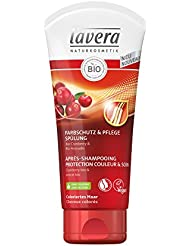 Lavera Apres-Shampooing Protection Couleur/Soin Bio 200 ml