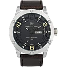 Trendy Classic Reloj de Pulsera CC1041-02D