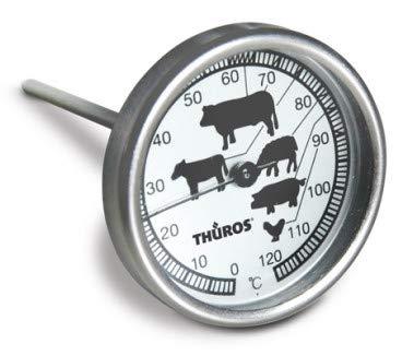 Thüros Fleisch- und Bratenthermometer BTH120