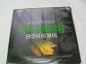 DEEP FOREST / MARTA' S SONG
